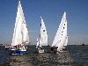 Жданова Инна. 1й старт в навигации 2008